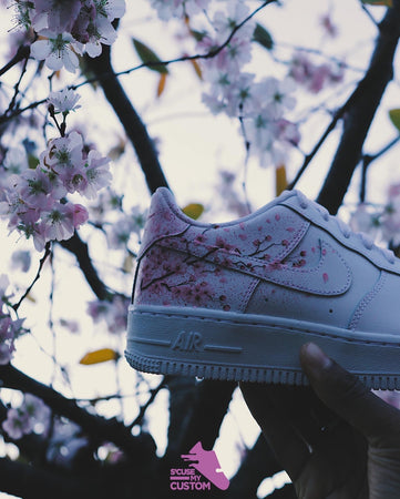 AIR FORCE 1 : SAKURA