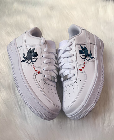 AIR FORCE ONE : Valentin