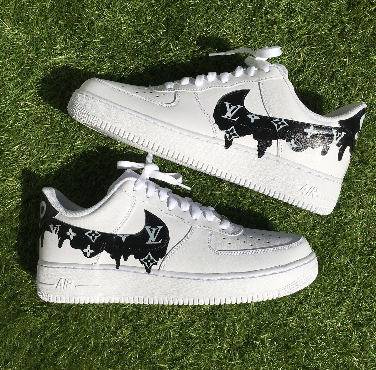 AIR FORCE ONE : BLOOD LV SUPR