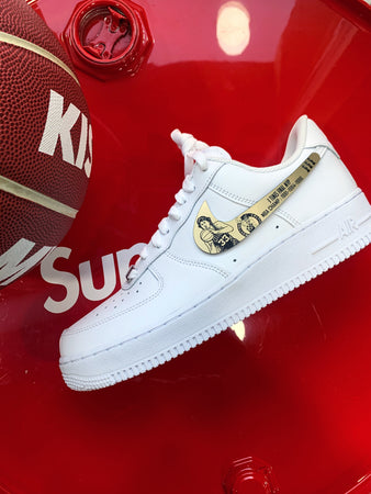AIR FORCE 1 : LARRY BIRD