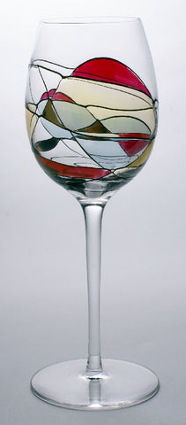 Milano Wine Glasses