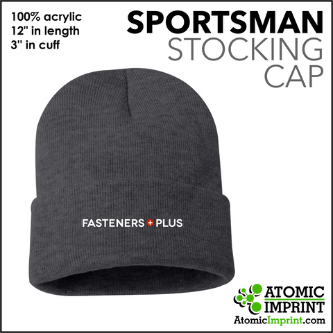 Fasteners Plus Stocking Cap