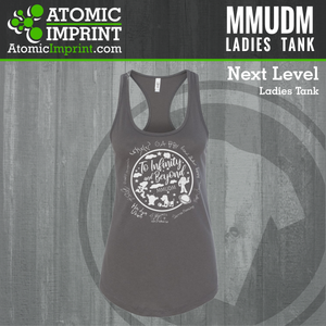 MMUDM 2019 Ladies Tank