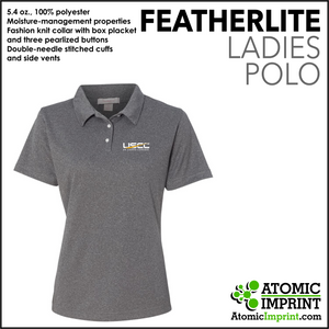 US Cargo Control Ladies Dry-Fit Polo