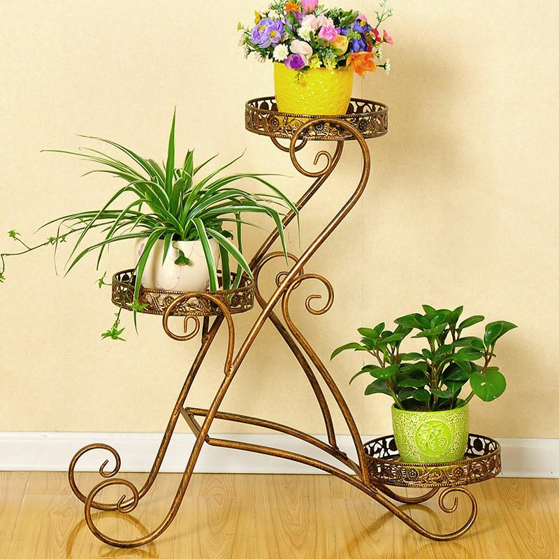 XY1317 A Frame Pot Stand
