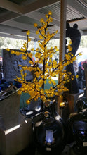 Load image into Gallery viewer, LED Maple Tree Gold Leaves H2m