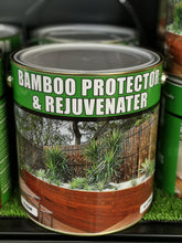 Load image into Gallery viewer, Bamboo Protector & Rejuvenater (4 Litre)
