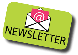 August 2019 Newsletter Out Now