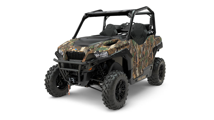 Polaris General 1000 EPS Premium Pursuit Camo Edition