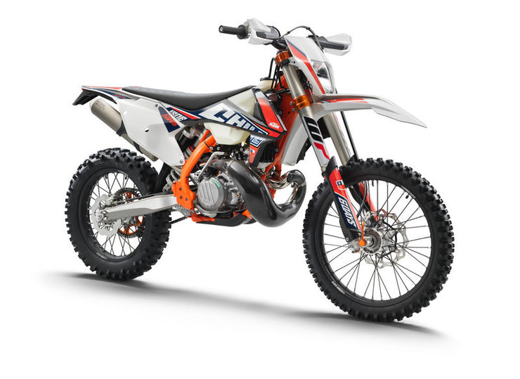 KTM 300 EXC SIX DAY TPI