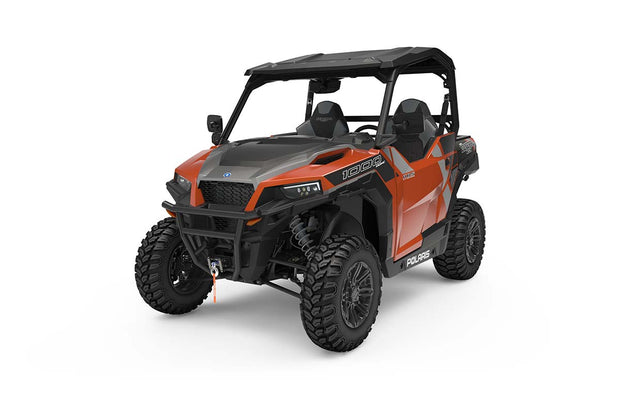 Polaris General 1000 EPS Deluxe