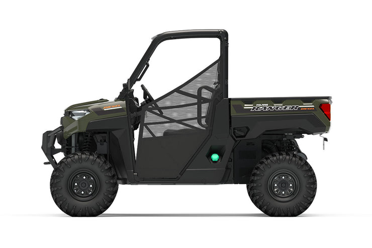 Polaris Ranger Diesel 1000HD EPS MY19
