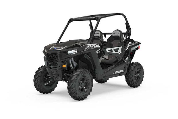 Polaris RZR 900 EPS