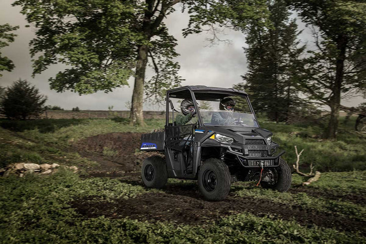 Polaris Ranger EV (Electric Vehicle)