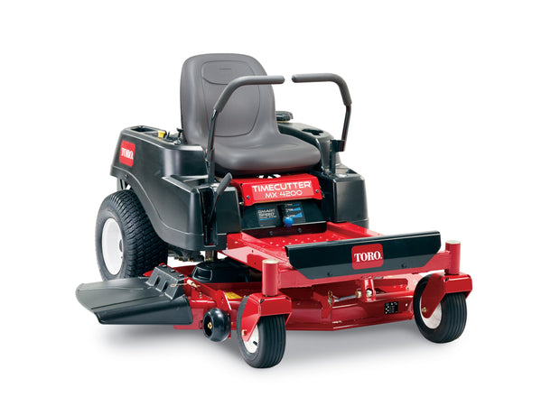 Toro Timecutter MX4200 Zero Turn Mower