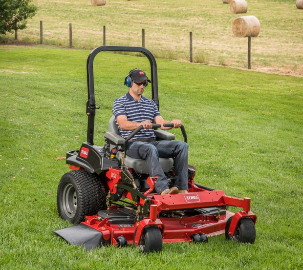 Toro ZMaster Commercial 3000 Series 60""