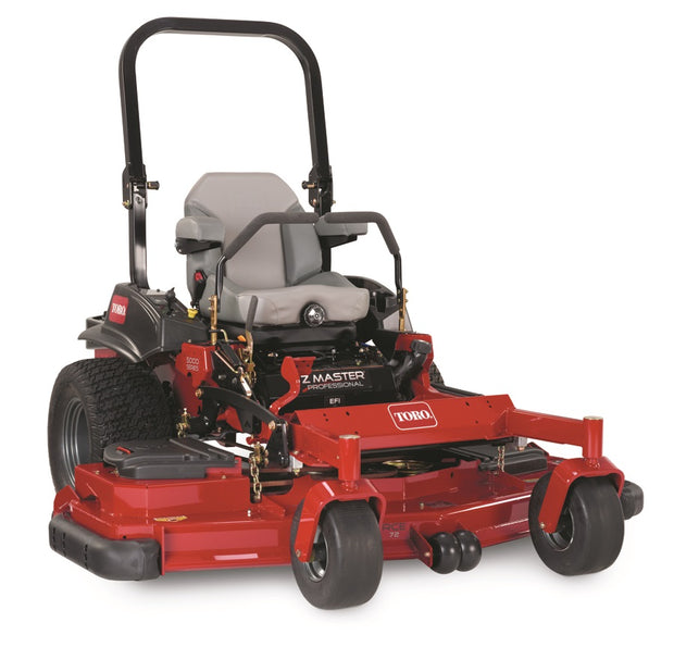 "Toro ZMaster Professional 5000 Series 72"" Rear Discharge"