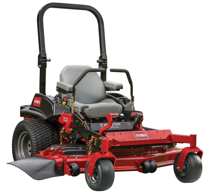Toro ZMaster Commercial 3000 Series 52""