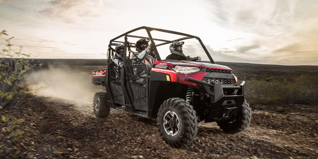 Polaris Ranger Crew XP1000 EPS