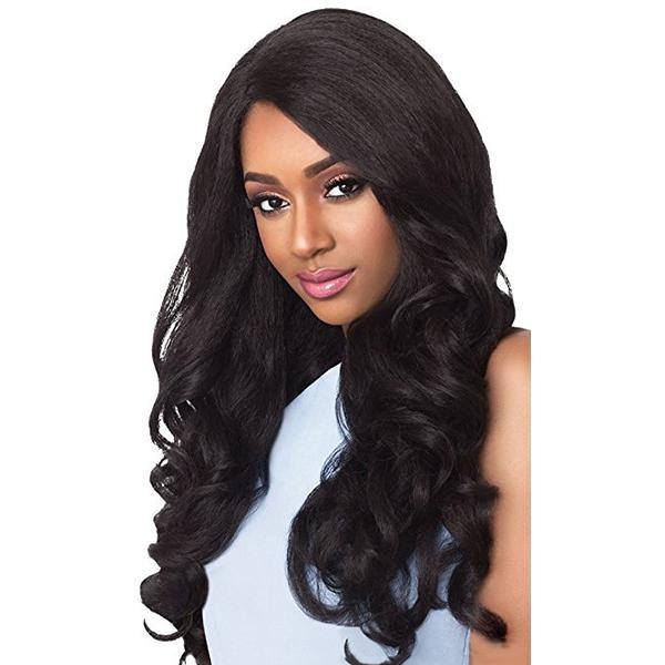 180% DENSITY 360 LACE FRONTAL LOOSE WAVE HUMAN HAIR WIGS
