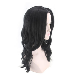 FASHION BODY WAVE HAIR WIGS