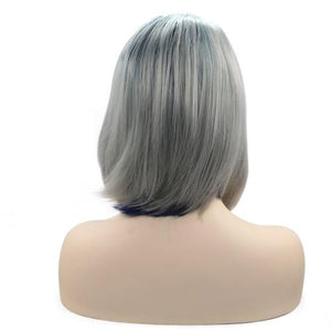 SMOKEY/DENIM BLUE BOB