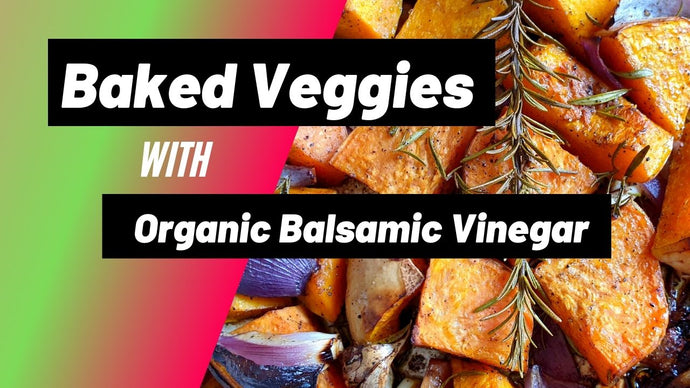 How to Baked Yummy Veggies That Everyone Loves!
