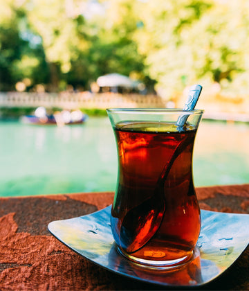 Five Persian Black Teas you should try!