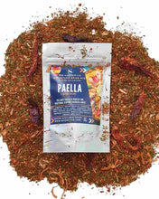 Load image into Gallery viewer, Paella Spice Mix with Saffron