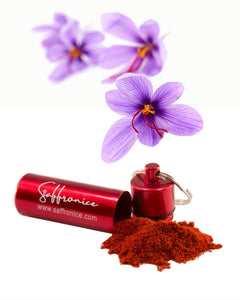 Saffron Powder 2 Grams