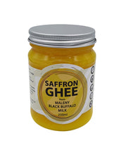 Load image into Gallery viewer, Saffron Ghee 250ml