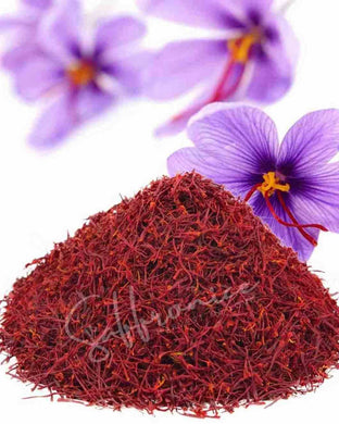 50 Grams Premium Persian Saffron wholesale