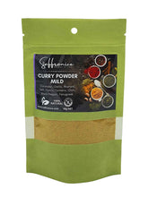 Load image into Gallery viewer, Curry powder Mild 50g