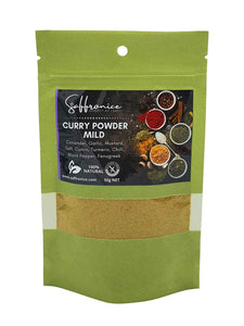 Curry powder Mild 50g