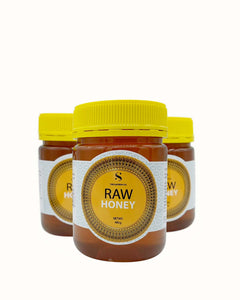 Sunshine coast Raw Honey