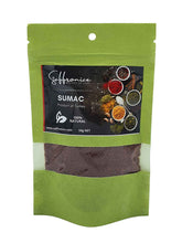 Load image into Gallery viewer, Sumac 50g pouch
