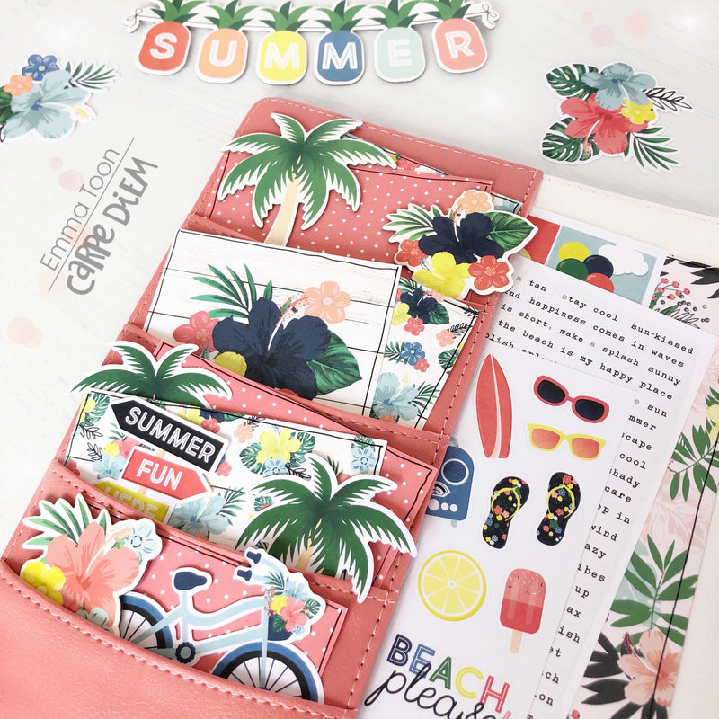 Getting Organized For Summertime!