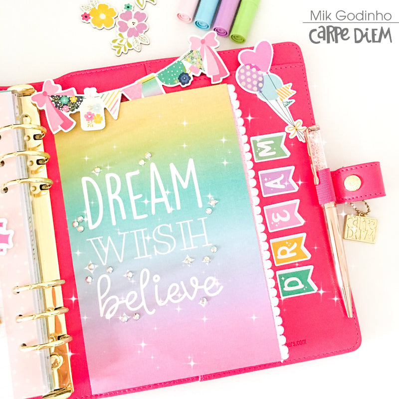 Mind Map and Dream Planner!