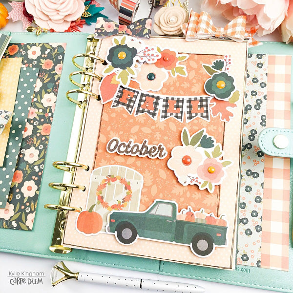 Planning Ahead With Fall Farmhouse!