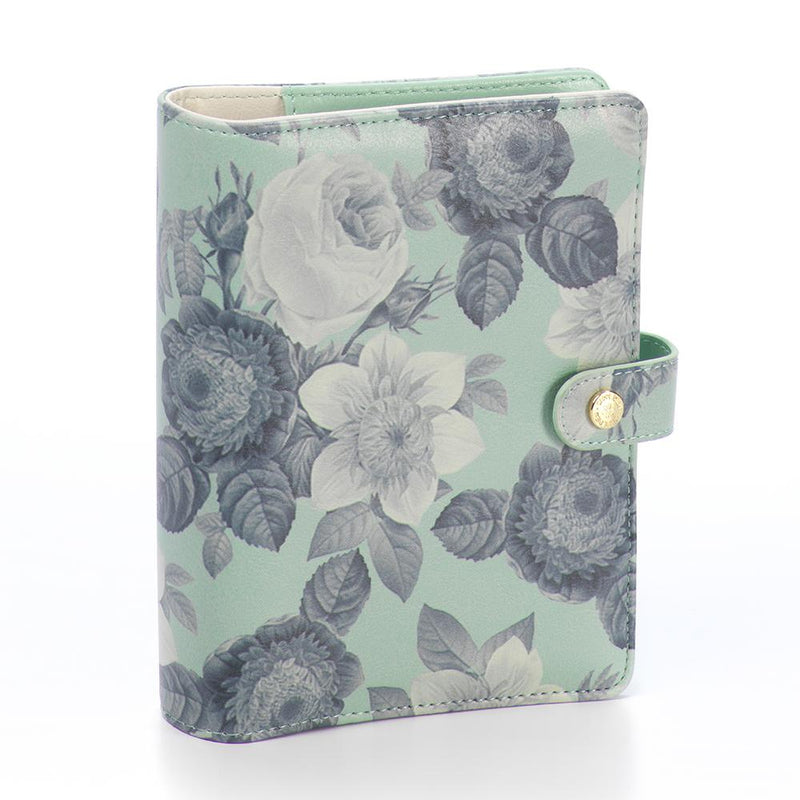 Cream Blossom Traveler's Notebook