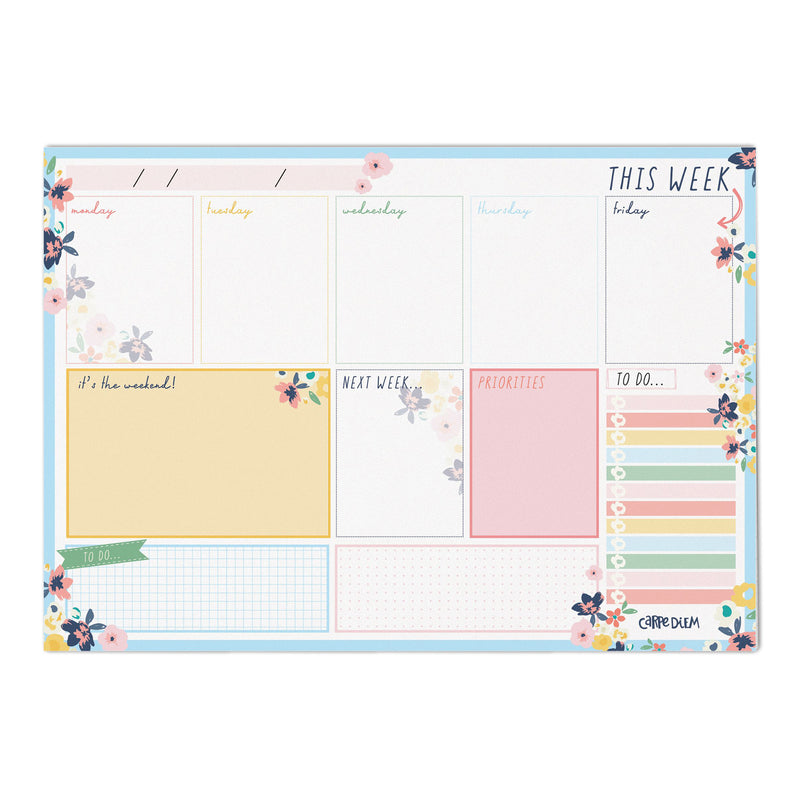 NEW Buffalo Check Personal Planner