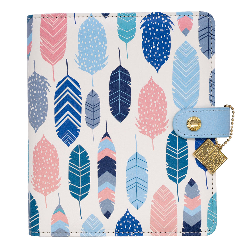 Feathers Personal Planner Box Set