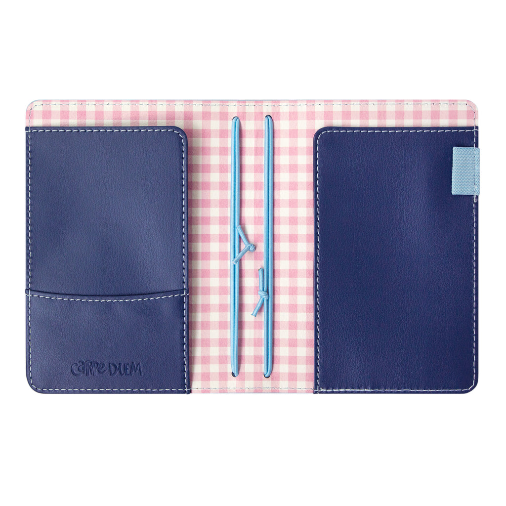 Ditsy Floral A6 Notebook and Passport Holder