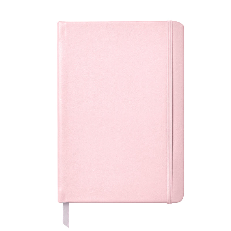 Ballerina Pink Soft Cover Journal