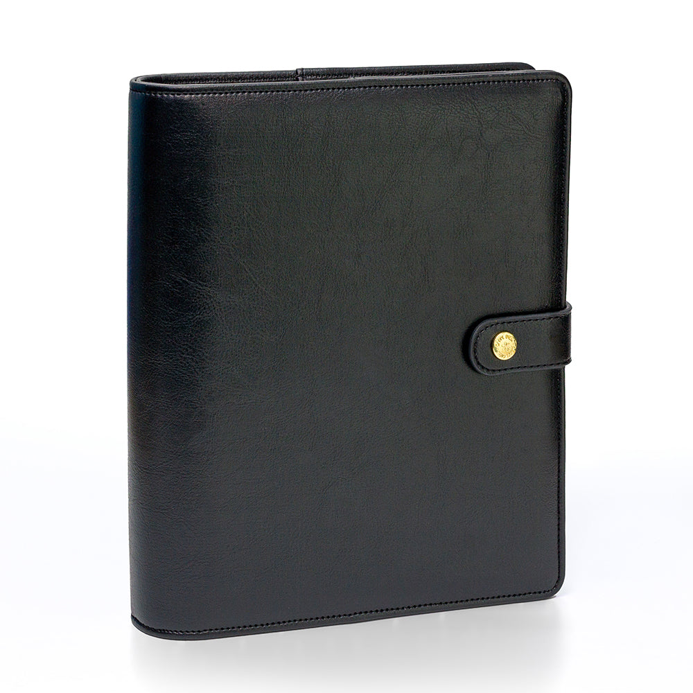 LIMITED EDITION Black A5 Boxed Set Planner