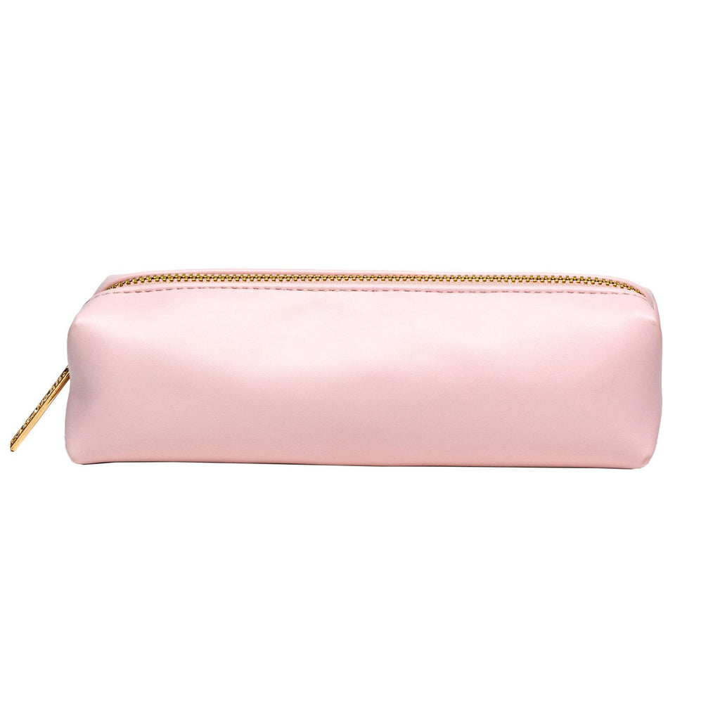 NEW Ballerina Pink Slim Pencil Case