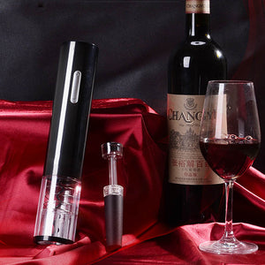 Automatic Wine Opener Electric