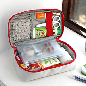 Portable Travel Bag First-aid Kit