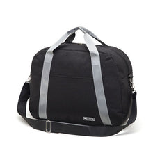 Load image into Gallery viewer, Large Capacity Canvas Travel Bag Waterproof