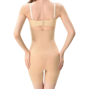 Seamless Women High Waist Slimming Tummy Control